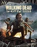 ウォーキング・デッド8 Blu-ray-BOX2[Blu-ray/ブルーレイ]