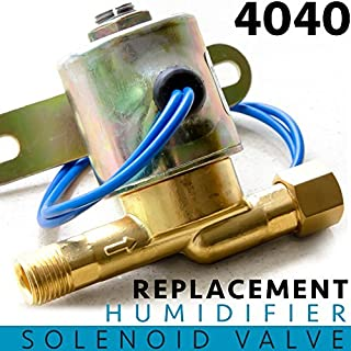 whole house humidifier solenoid