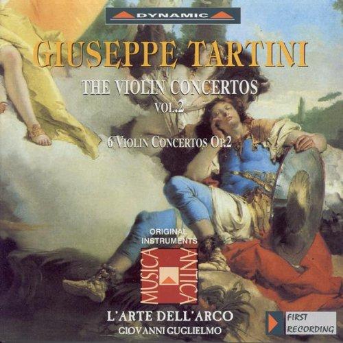 Violin Concerto in C Major, Op. 2, No. 5, D. 3: III. Allegro assai