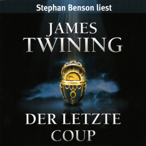 Der letzte Coup cover art