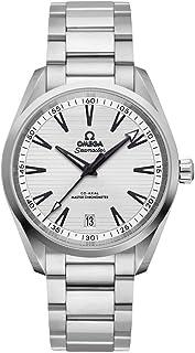 Omega - Seamaster Aqua Terra reloj cronómetro automático 220.10.38.20.02.001