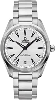 Seamaster Aqua Terra Automatic Chronometer Watch 220.10.38.20.02.001