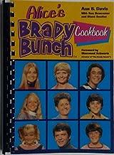 Alice's Brady Bunch CookDavis, Ann B. (1994) Spiral-bound