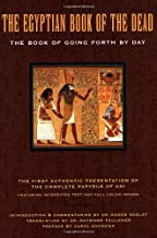 Best egyptian book of coming forth by day Reviews