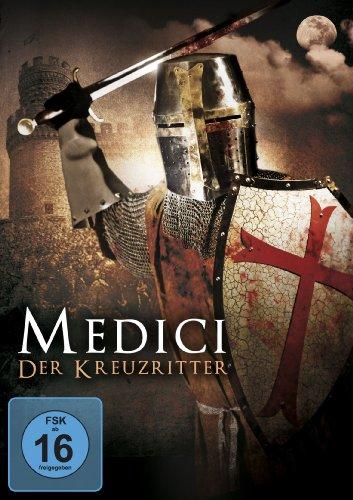 Medici - Der Kreuzritter