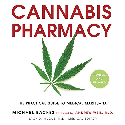 Cannabis Pharmacy cover art