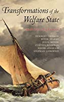 Transformations of the Welfare State: Small States, Big Lessons