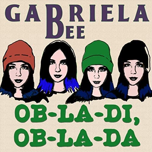 Gabriela Bee