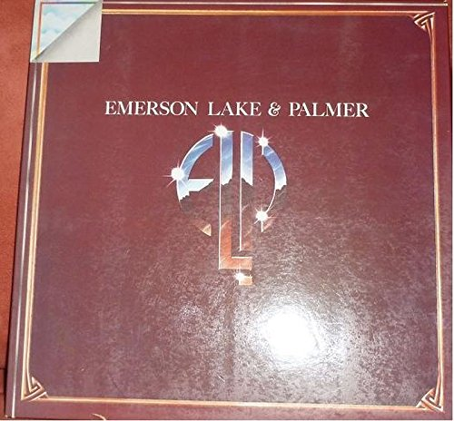 Emerson, Lake & Palmer / Tarkus / Pictures At An Exhibition [3xVinyl] [3x Vinyl LP]