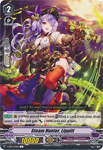 Cardfight!! Vanguard - Steam Hunter, Lippitt - V-EB04/044EN - C - V Extra Booster 04: The Answer of Truth