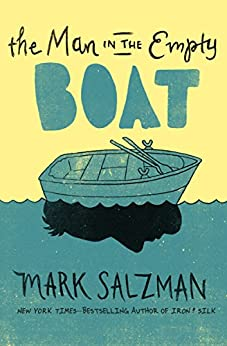 The Man in the Empty Boat by [Mark Salzman]