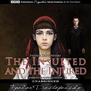 The Insulted and the Injured cover art