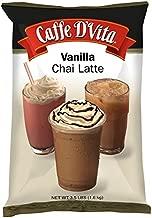 Caffe D'Vita Food Service Bag (Enchanted Vanilla Chai)