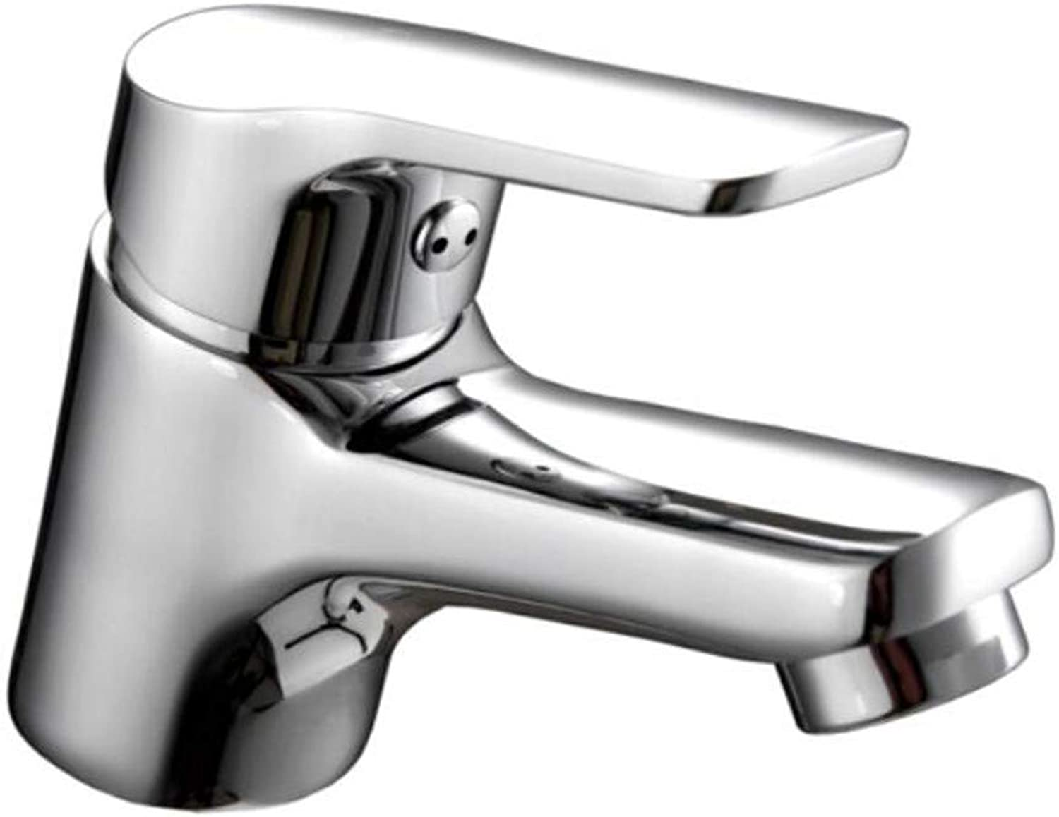 Taps Mixer?Swivel?Faucet Sink Basin Faucet Hot and Cold Bathroom Single Cold Wash Basin Wash Basin Faucet Hot and Cold Basin Faucet