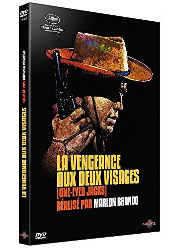La Vengeance aux deux visages [Italia] [DVD]