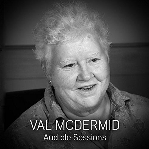 Val McDermid cover art