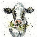 Bothy Threads - Kit per punto croce, motivo: cameriera di latte