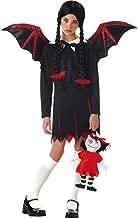 Very Bat Girl Kids Costume