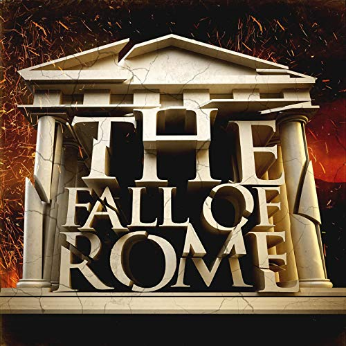 The Fall of Rome Podcast (Ad-free) Podcast By Patrick Wyman / Wondery cover art