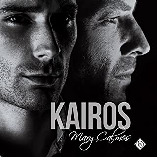Kairos                   Written by:                                                                                                                                 Mary Calmes                               Narrated by:                                                                                                                                 Michael Fell                      Length: 5 hrs and 11 mins     Not rated yet     Overall 0.0