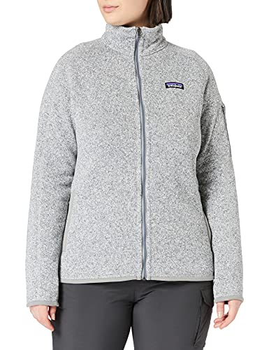 Patagonia Women's Better Sweater Jacket Birch S