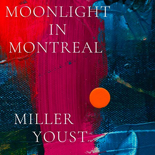 Moonlight in Montreal  By  cover art