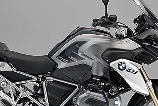 kit 3 ADESIVI gel PROTEZIONI LATERALI compatibili PER MOTO BMW F750 GS dal 2018