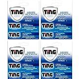 Ting Antifungal Cream 0.50 oz ( Pack of 4)