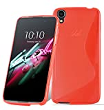 Cadorabo Case works with Alcatel One Touch IDOL 3 (5.5