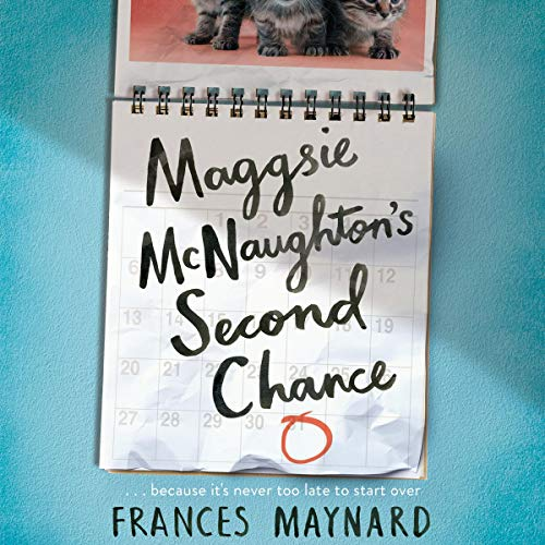 Maggsie McNaughton's Second Chance cover art