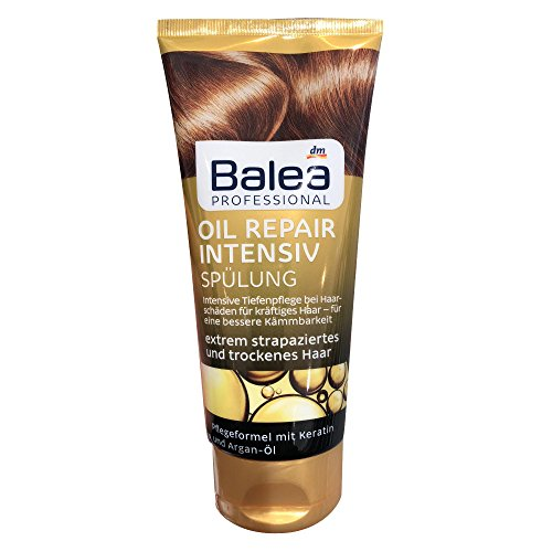 Balea Professional Spülung Oil Repair Intensiv, 200 ml (1er Pack)