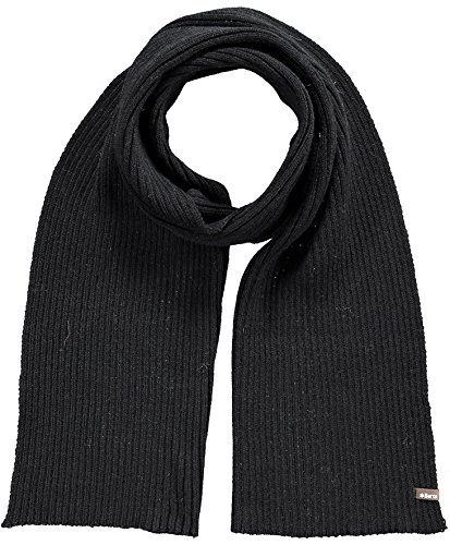 Barts herensjaal (zwart) One Size