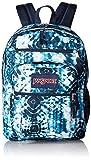 JanSport Backpack, One Size, Indigo Shibori