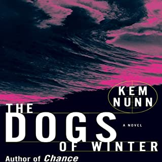The Dogs of Winter cover art