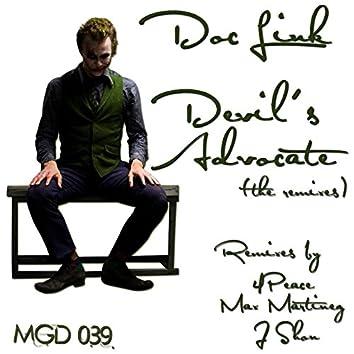 The Devil's Advocate - The Remixes