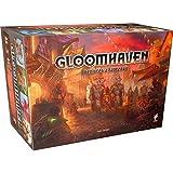 Cephalofair Games - Gloomhaven