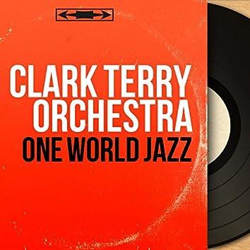 One World Jazz (feat. J. J. Johnson, Ben Webster, Stéphane Grapelly, Martial Solal, Jo Jones) [Mono Version]