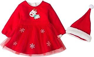 81813f129705e Amazon.fr   mon premier noel - Bébé   Vêtements