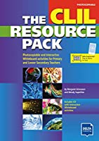 The CLIL Resource Pack: Photocopiable and Interactive Whiteboard activities for Primary and Lower Secondary Teachers. Book with photocopiable activites and CD-ROM (DELTA Photocopiables)