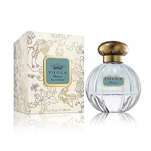 TOCCA Bianca Eau de Parfum Spray 50 ml, 1 unidad (1 x 50 ml)