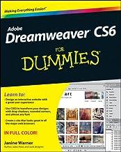 Dreamweaver CS6 For Dummies (English Edition)