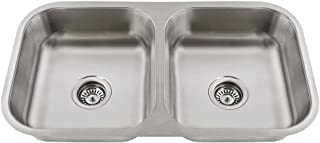Best double bowl utility sink Reviews