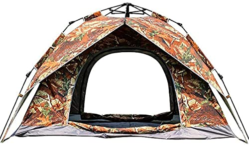 Lichtgewicht Camping Tent, Tent Automatische Camping Outdoor Pop-up Tent Waterdicht Snel Openende Tent Camping tent Good Life