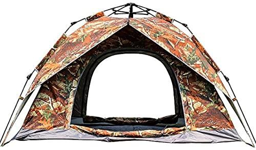 Ankon Tragbare Familie Camping Zelt...