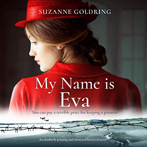 My Name Is Eva cover art