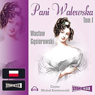 Pani Walewska 1 cover art