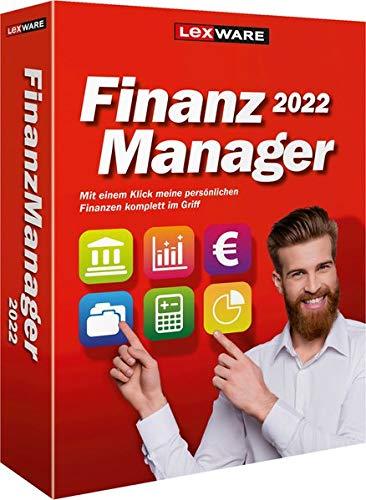 Lexware FinanzManager 2022 Bild