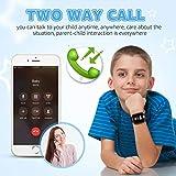 Zoom IMG-2 smartwatch per bambini orologio da