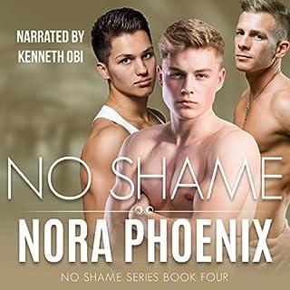 No Shame cover art