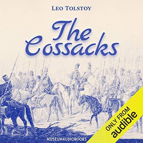 The Cossacks cover art